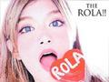ローラはフリーメイソンの広告塔だった!?  疑惑のOKサインとは?