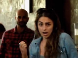 新作映画『キャリー』のドッキリPR動画が必見!! 「もしも、店内に超能力者が現れたら…」