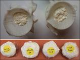 へそのゴマで作ったチーズが存在した!!  米・生物学者が展示