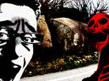 友人が心霊スポットで悪ふざけ→お尻と男性器の中間に祟りがッ…【兵庫県・夫婦岩】