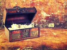 【事件】37歳の男性がパンドラの箱で死亡!?=イギリス