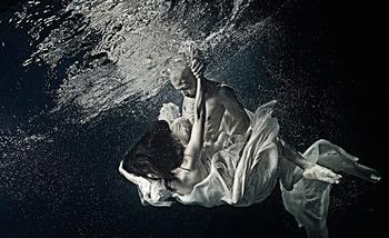 呼吸を可視化する『BREATH』の世界―池谷友秀