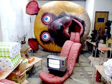 【展示】異空間を体感・探索できる! アート・プロジェクト「TAT2013」がアツい!