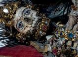 美しすぎる骸骨たち、一体なぜ? カトリック教会の企みとは?