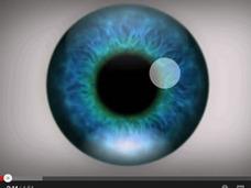【閲覧注意】2分間で脳が壊れる!? 幻覚症状をもたらす動画がスゴい!