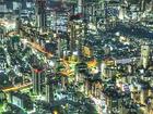 美しすぎる未来都市TOKYO~HDRと微速度撮影が織りなす映像美