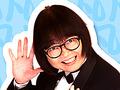 殺されかけた!? 大木凡人がヘビメタ歌手デビュー にゃかにゃかイイ感じだが…