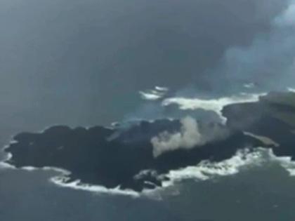 巨大地震・富士山噴火の前兆だった!? 合体した小笠原の新島・西之島に、学者・予言者が警告