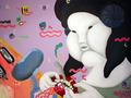 「人間の欲望を視覚化?」香港人気キャラの生みの親が追求する