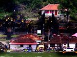 神秘なる人骨 ー 生と死が共存するバリ島最後の秘境「風葬の村」トルニャン