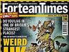 「ムー」よりも古い! 創刊40周年を迎えた英オカルト誌「フォーティアン・タイムズ」が選ぶベスト・オカルト