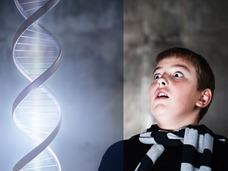 親の恐怖体験は孫の代まで遺伝する!? ~自分の中に棲む誰かの記憶~