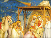 """12月25日クリスマスはキリスト誕生日ではない!?  画家・ジョット・ディ・ボンドーネが見た""""あの星""""の謎"""