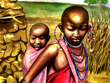 めった刺し後に局部切り取られ、食べられた 本当に恐ろしいパプアニューギニアの魔女狩り文化と「プリプリ」