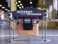 注文から30分で空から小包が届く!? アマゾン無人配達航空機「プライム・エアー」の実用化はいつ?