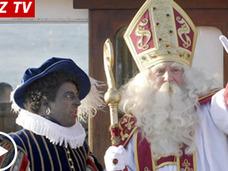 黒人の奴隷を引き連れたサンタクロース!?  物議を醸したオランダのイベントとは?