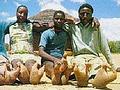 疾患か、進化か? 「ダチョウ人間」と差別された謎の部族・ヴァドマ=ジンバブエ