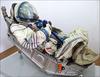 旧ソビエトの宇宙船船内服がヤフオクに出品中!! いつ買うの? 今でしょ!!!