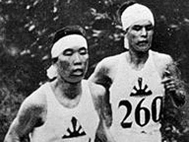 """箱根駅伝の""""生みの親""""がヤバすぎる! 55年間失踪した伝説の日本人ランナーだった!"""