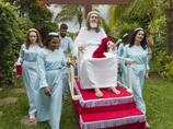 ブラジルの自称「イエス」インリ・クリスト(66)! 美女軍団に囲まれ、40回逮捕の超絶破天荒人生!!