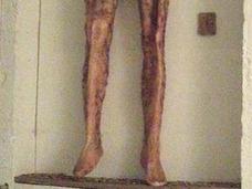「ネクロパンツ」人間の腰から下の皮で作ったズボンを履いた人 ~17世紀アイスランドの魔術文化~