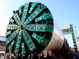 シアトルに愛される日本製品! 日立造船が作った世界最大のトンネル掘削機「バーサ」とは?