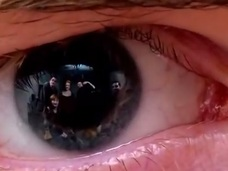 眼球に写った人物まで暴く最新技術!! 犯罪捜査は瞳の中へ!?
