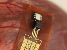 究極の次世代バッテリー!? 心臓の鼓動を利用して人間が発電装置に!