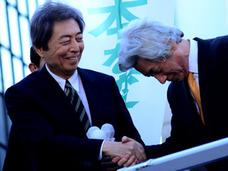 【速報】「実現できる夢」小泉元首相「乱心しなきゃ走れない」細川氏の応援演説 渋谷スクランブル交差点15時の緊張感