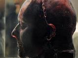 """4.5リットルの血液で作った彫刻!? 胎盤も・・・ 英・芸術家マーク・クインの""""人体材料""""アート"""