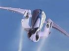 未来の旅客機「Sky Whale」が超カッコイイ!! 三階構造、自然治癒力…驚異の技術とは?
