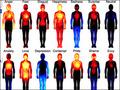 悲しいとき、人は足が冷える!? 14の感情と体温の関係
