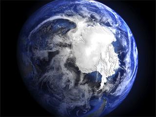 【【地球が丸ごと凍り付く!?】大雪は破滅への序章!! スノーボールアースで人類滅亡か?
