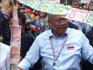 【【タイ反政府デモ】タイ人に聞いた、メディアが伝えない国民の生声!! 「警察はデモを調査してくれない」