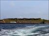 デンマークの軍艦島!? 世界最大の海上要塞、ただいま売り出し中!!