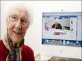 106歳の誕生日を迎えた、フェイスブック最高齢おばあちゃん! テクノロジーは長寿の秘訣!?