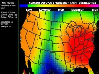 """""""臭くて、解けない雪""""が降っている!? アメリカ大寒波に隠された謎の科学技術「HAARP」"""