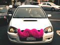 相乗りサービス「Lyft」 急成長に戦々恐々のタクシー業界!  新たなビジネスモデル確立か?=米