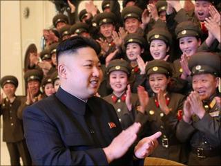 【【北朝鮮】男子大学生は、金正恩の髪型以外禁止!!  国民も内心反発する、「髪型統一令」の陰謀とは?