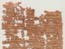 1,800年前のエジプト人が書いた手紙がついに解読! 名も無き男は、その時何を考えていたのか?