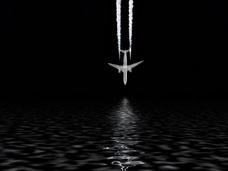 消えたマレーシア航空機 6つのオカルト的仮説!! UFOか、新・バミューダかそれとも…
