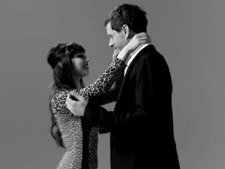 初めて出会った男と女にキスを頼んだら…!? こんなに情熱的になっちゃうらしい!!
