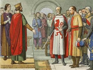 【「最古の請求書」が暴いた! 700年前から汚れていた政治とカネ