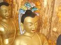 """仏教初期の""""超人""""大僧侶たち! 透明人間、燃えない舌、レイプ…!?"""
