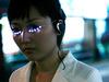 デカ目の新スタイル【LEDつけまつげ】=ハイテクノロジーで新世紀の美を創り出す、スンミ・ パーク