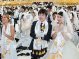 Oasisのジャケットにも使用された、統一教会「合同結婚式」 一体どんなものなのか?