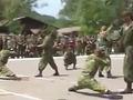 ロシア最強の特殊部隊「スペツナズ」!! 野蛮な訓練と異常な身体能力!!