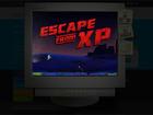 WindowsXP殲滅ゲーム!?  マイクロソフト公認の自虐ゲーム「ESCAPE FROM XP」