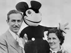 ミッキーマウスは存在しなかったかも!? 死刑執行直前で救われたウォルト・ディズニーの先祖
