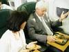 機内食がマズい本当の理由が明らかに!! 航空会社を責めるのは酷!?